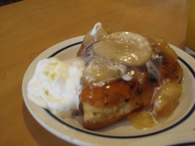 Stuffed French Toast IHOP Style HaWhaat!!!?