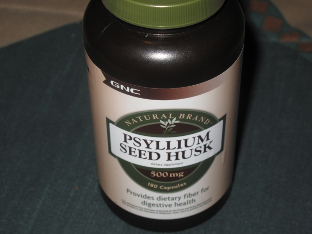 Colon Cleanse Psyllium Husk 002
