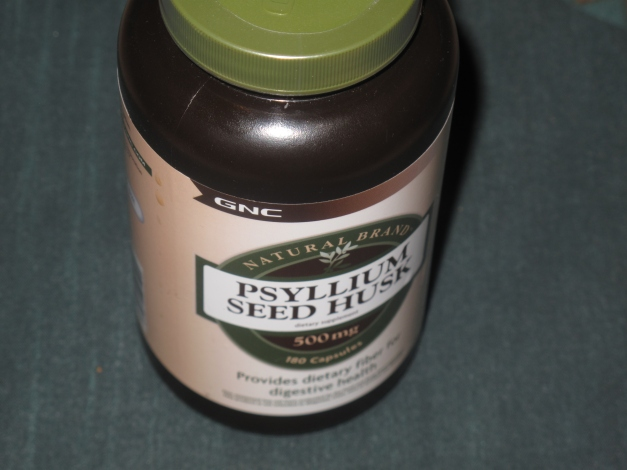 Colon Cleanse Psyllium Husk 004
