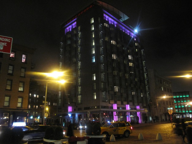 GN HOTEL