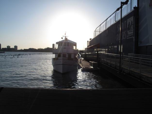 Boat N Water