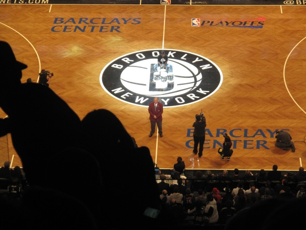 Inside Barclays