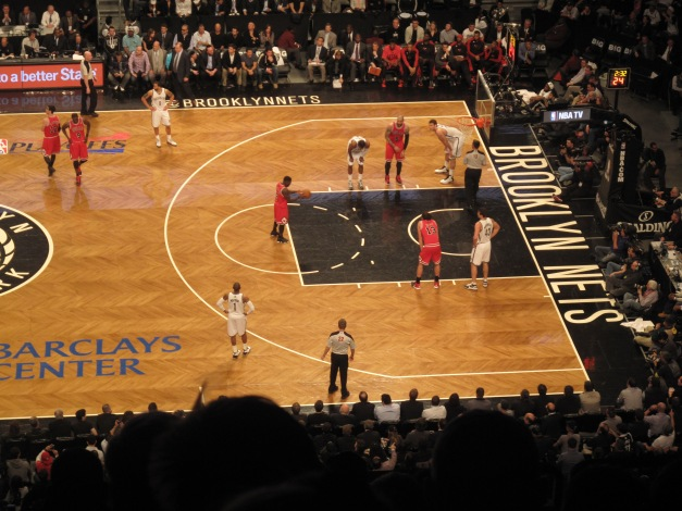 Now if only PS3 or it's successor could capture the guys life like look like this for their next 2k title.