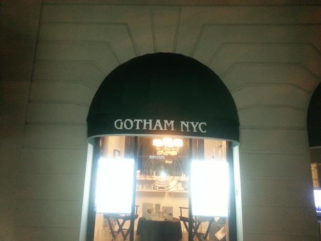 GN Gotham
