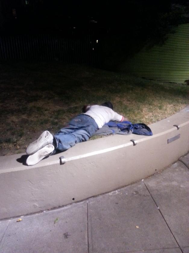 GN Homeless