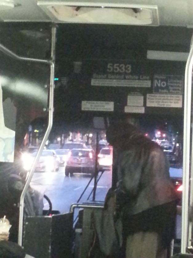 MTA Bx 14