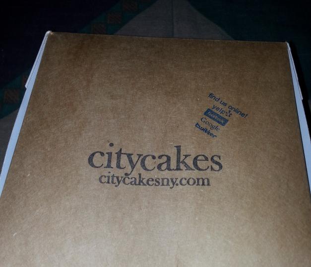 City Cakes 2