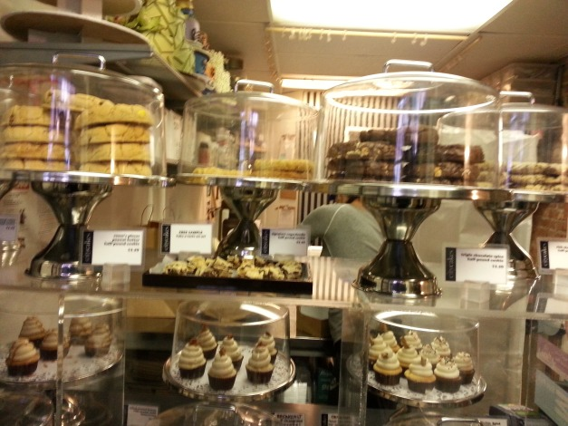 Interior City Cakes
