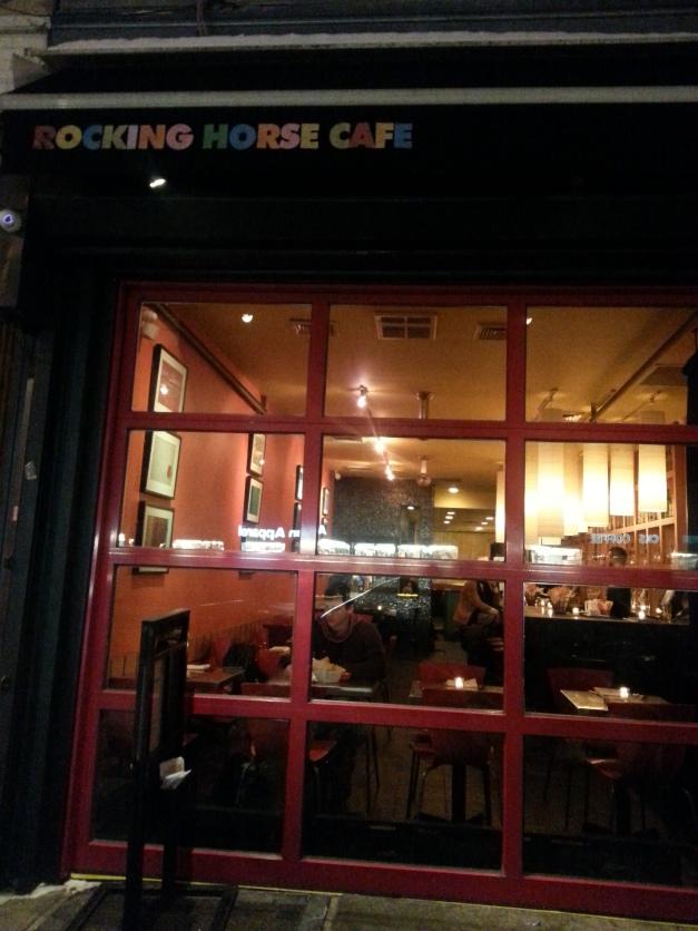 Rocking Horse Cafe