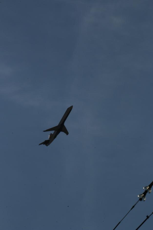 Flight 9
