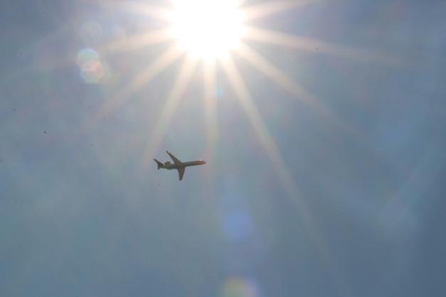 Flight 11
