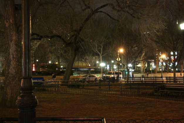 Union Square 6