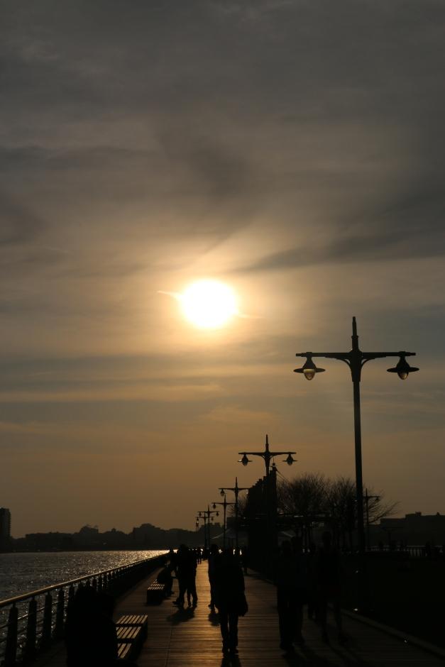 Chelsea Piers