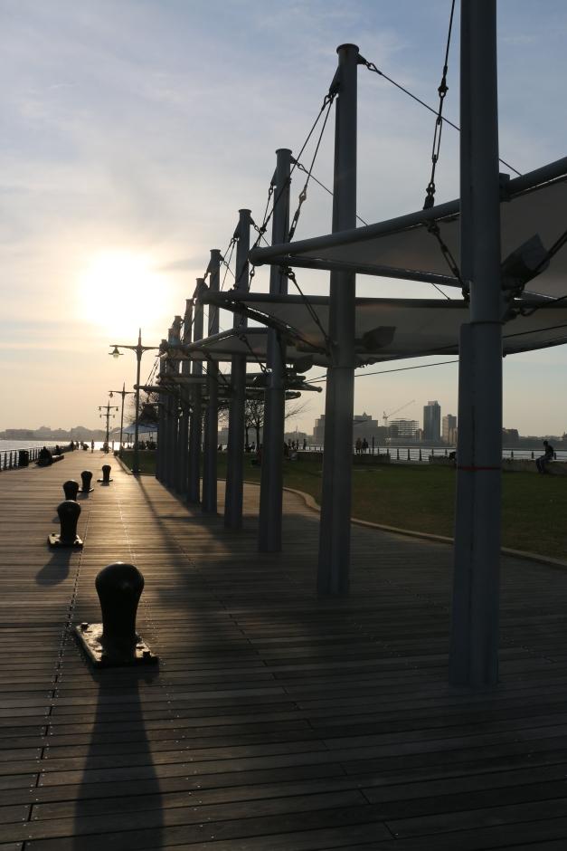 Piers 2