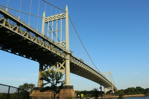Tri-boro Bridge