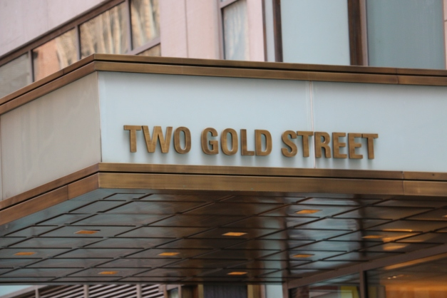 Two Gold Street