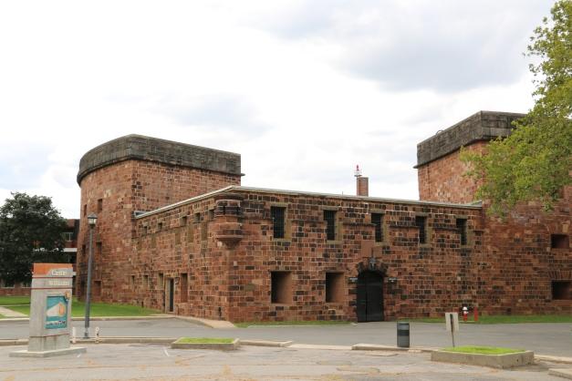 A Castle Ahead