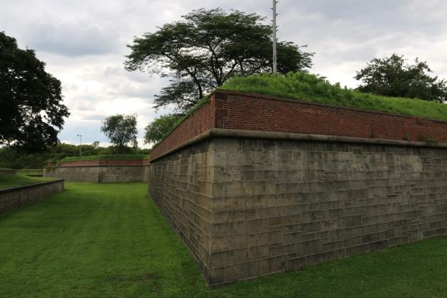 Fort Jay II