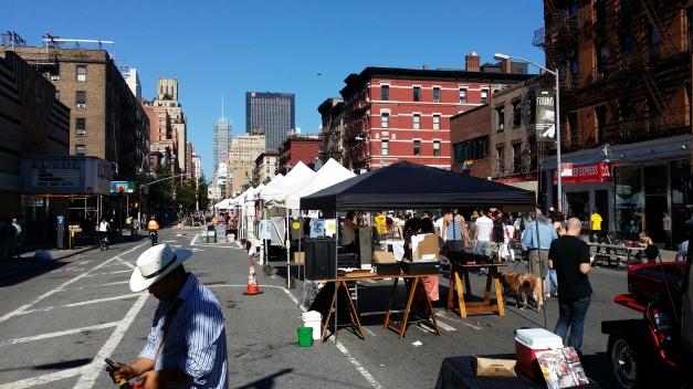 Street Fair 2