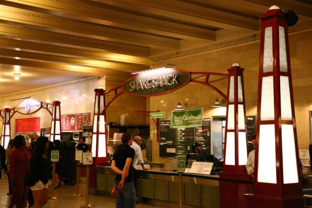 Food Concourse