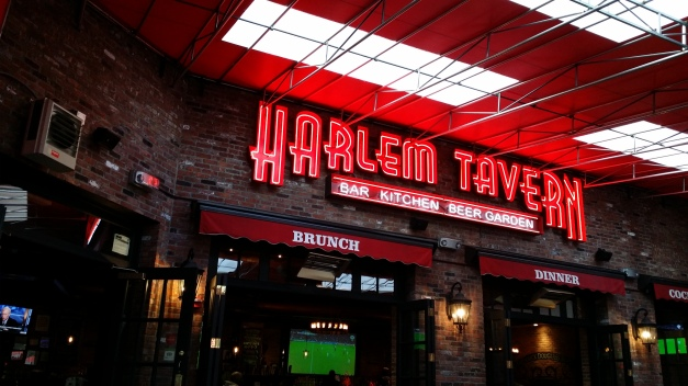 The Harlem Tavern