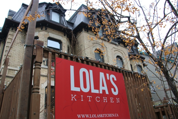 Lola's Kitchen