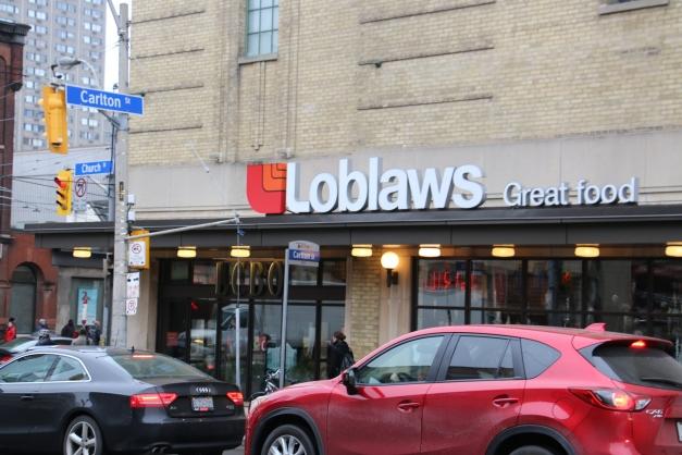 Loblaws II