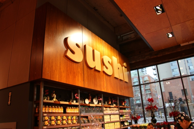 Loblaws Sushi
