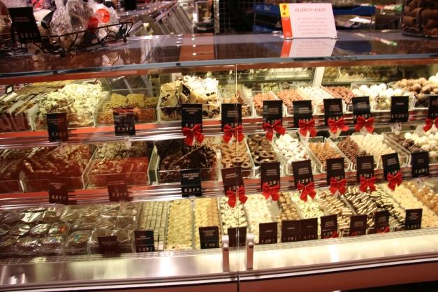 Sweets II
