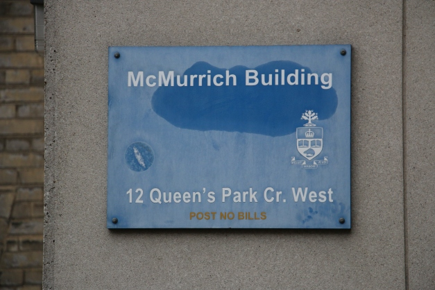 McMurrich Building