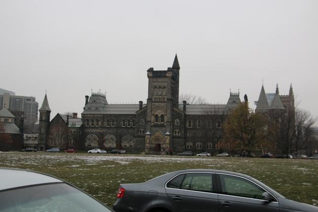 Campus Building 3