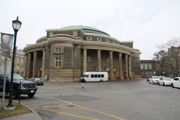 Campus Building 4