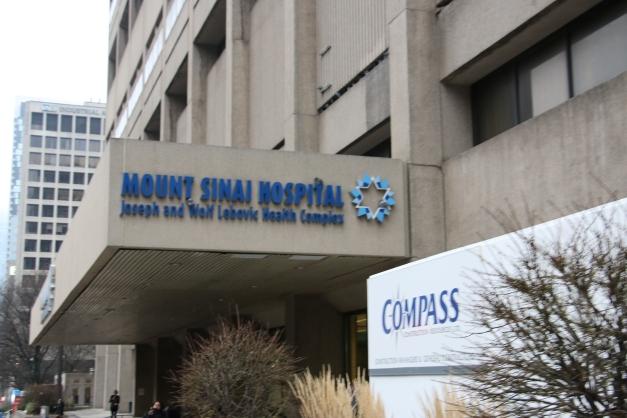 Mount Sinai Hospital Toronto