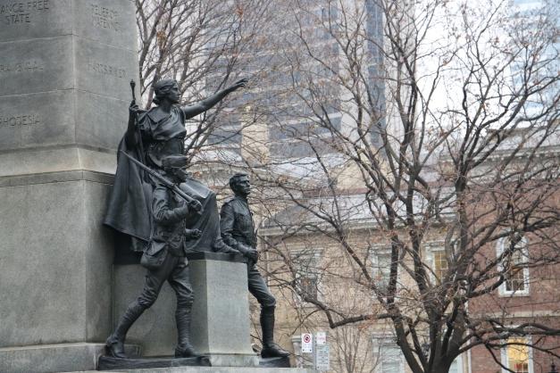 Base Statues