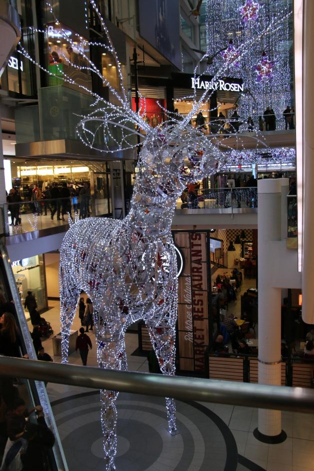 Reindeer II