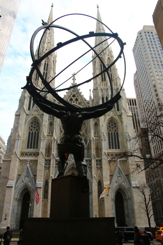 Atlas & Church