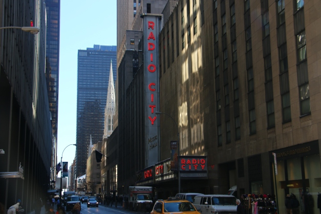 Radio City II
