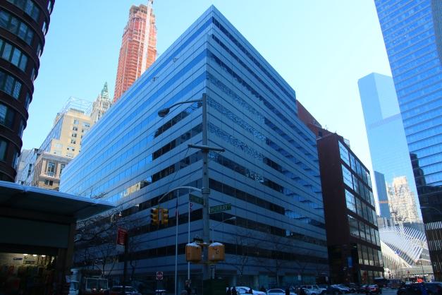 Tribeca II