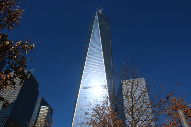 Freedom Tower XX
