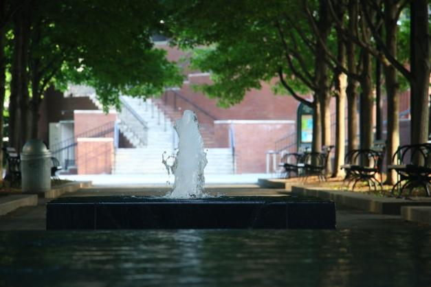 B.P.C 2 Water Fountain