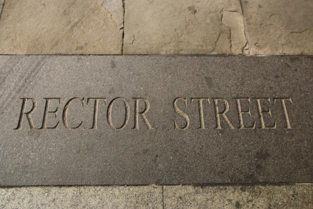 Rector Street