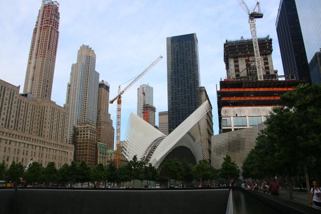 Lanscape Ground Zero