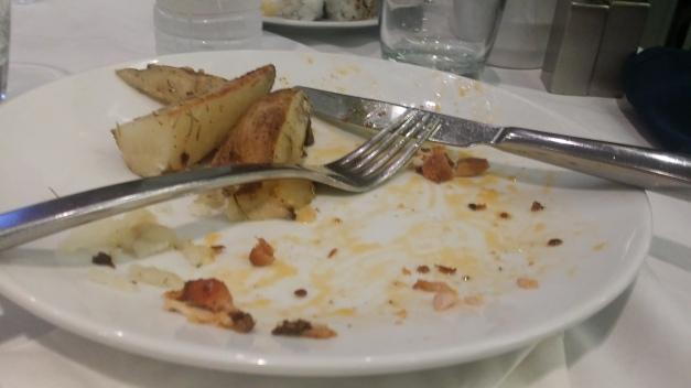 Done Eatin'