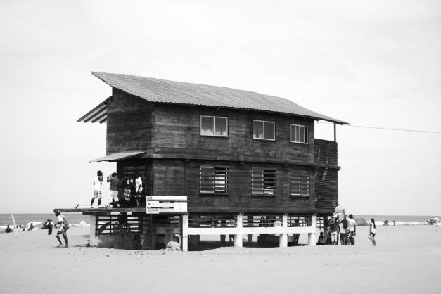 Beach House Manta
