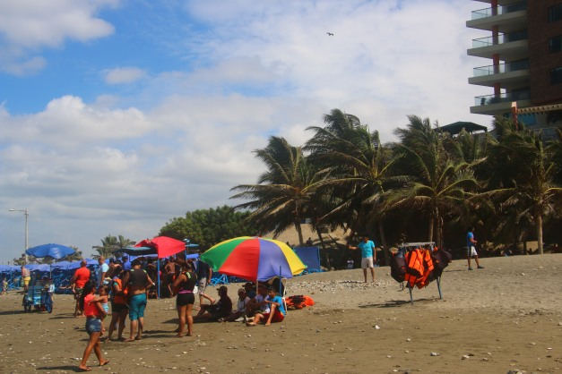Beach Scene 5