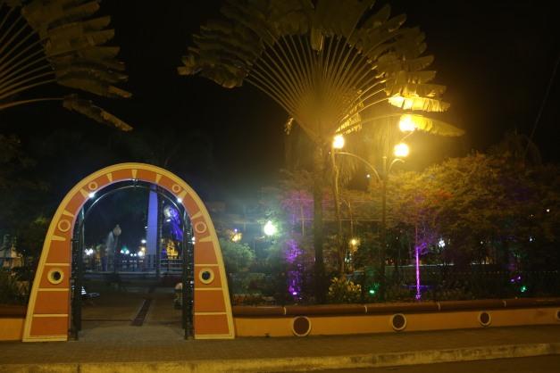 Ecuador Nights