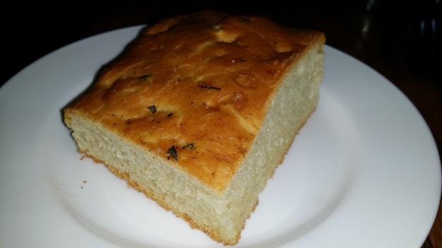 Nocciola Bread