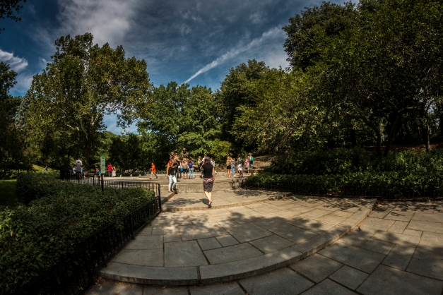 Central Park Scenes 3